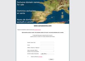 carcassonne.com