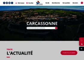 carcassonne.org