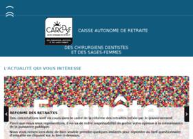 carcdsf.fr