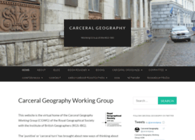 carceralgeography.com