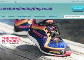 carcharodonangling.co.uk