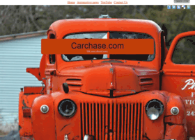 carchase.com