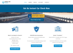 carcheckuk.co.uk