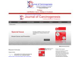 carcinogenesis.com
