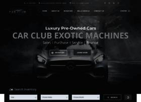 carclubthrissur.com
