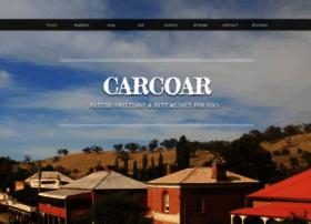 carcoarvillage.com