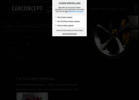 carconcept-heidenau.de