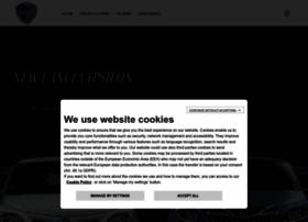 carconfigurator.lancia.com