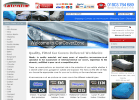 carcoverzone.co.uk