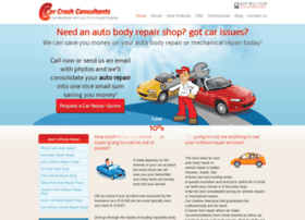 carcrashconsultants.com