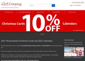 card-company.co.uk