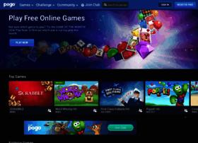 card-games.pogo.com
