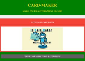card-maker.ga