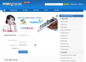 card.maxcode.vn