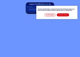 cardactive.co.uk