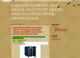 cardamom-dryer.blogspot.com