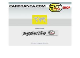 cardbanca.com