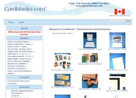 cardblanks.com