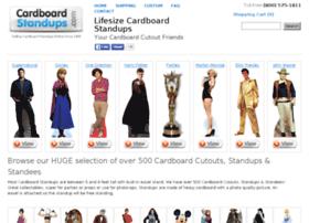 cardboard-standups.com