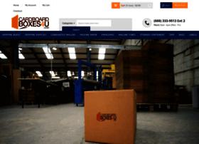 cardboardboxes4u.com