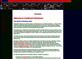 cardboardchristmas.com