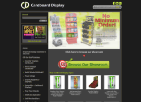 cardboarddisplay.com.au