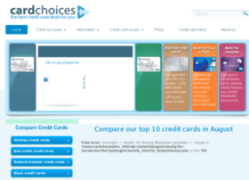 cardchoices.co.uk