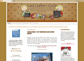 cardcrafterscircle.blogspot.co.uk