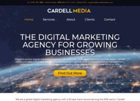 cardellmedia.net