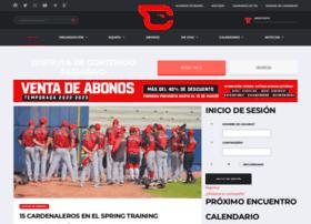 cardenalesdelara.com