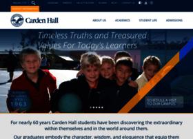 cardenhall.com
