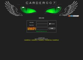 carder007.net