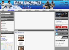 cardexchangesports.crystalcommerce.com