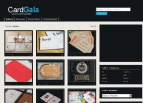 cardgala.com