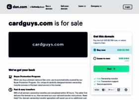 cardguys.com