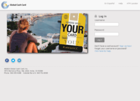 cardholder.globalcashcard.com