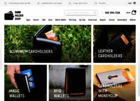 cardholdershop.co.uk