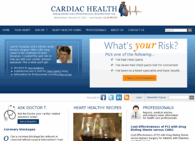 cardiac-risk-assessment.com
