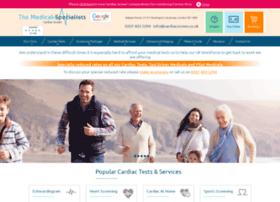 cardiacscreen.co.uk