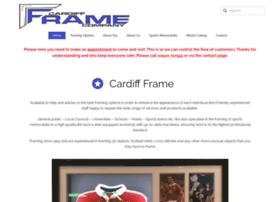 cardiffframe.com