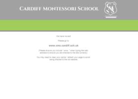 cardiffmontessori.com