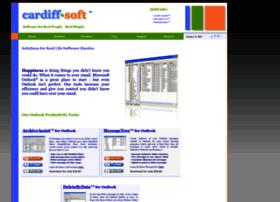 cardiffsoft.com