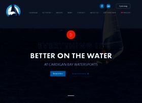 cardiganbaywatersports.org.uk