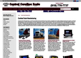 cardinal-detecto.centralcarolinascale.com