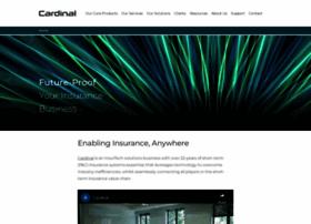 cardinal.co.za