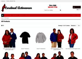 cardinalactivewear.com