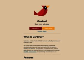cardinalcss.com