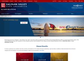 cardinaldirect.svsu.edu
