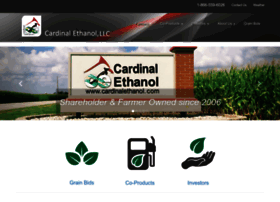 cardinalethanol.com