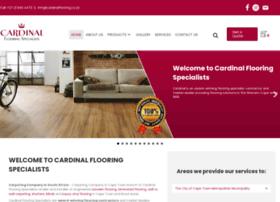 cardinalflooring.co.za